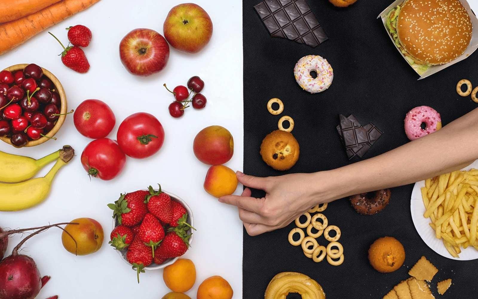 Kadar Gula Darah Bisa Dijaga dengan Nutrisi Makanan Pengganti