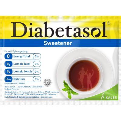 Sachet Sweetener