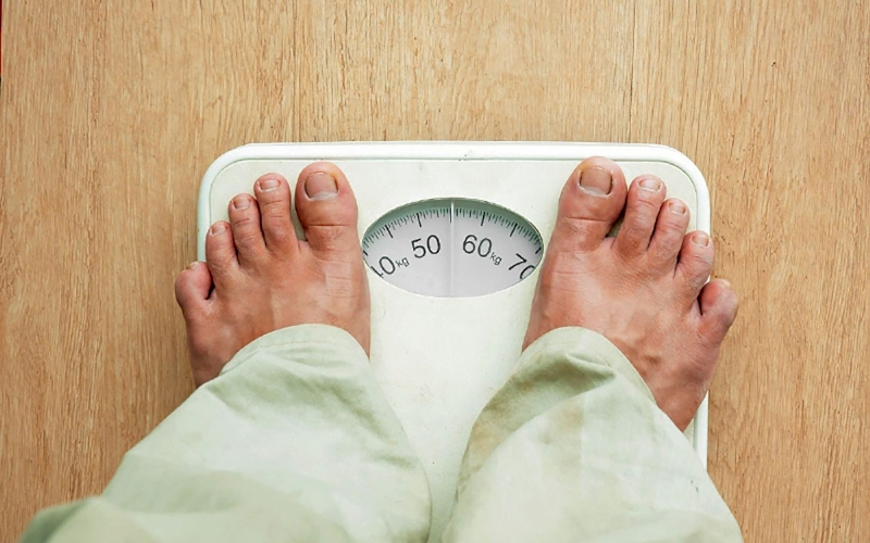 5 Easy Tips to Maintain Weight for Diabetics