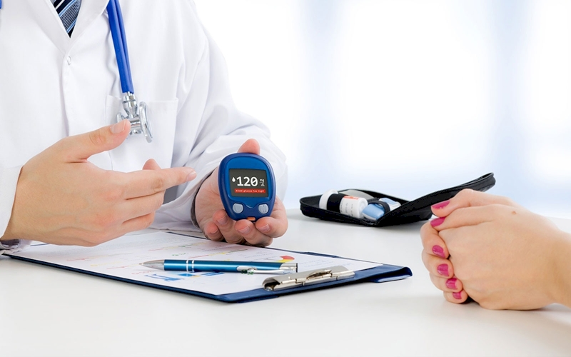 Newly Diagnosed with Diabetes? These are 4 Things You Need to Do