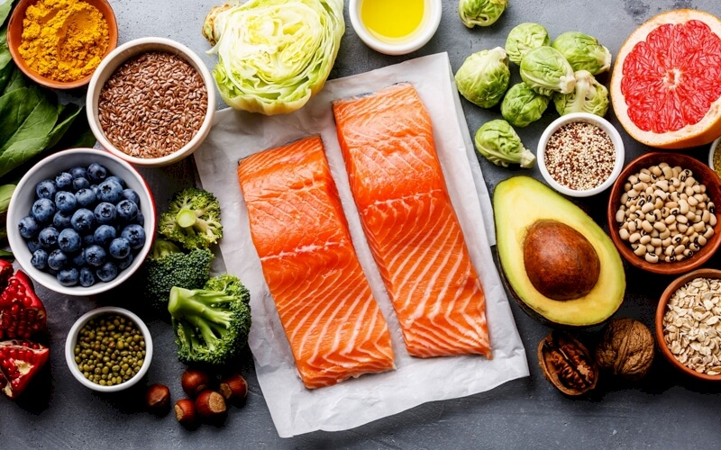 6 Superfoods for Diabetes