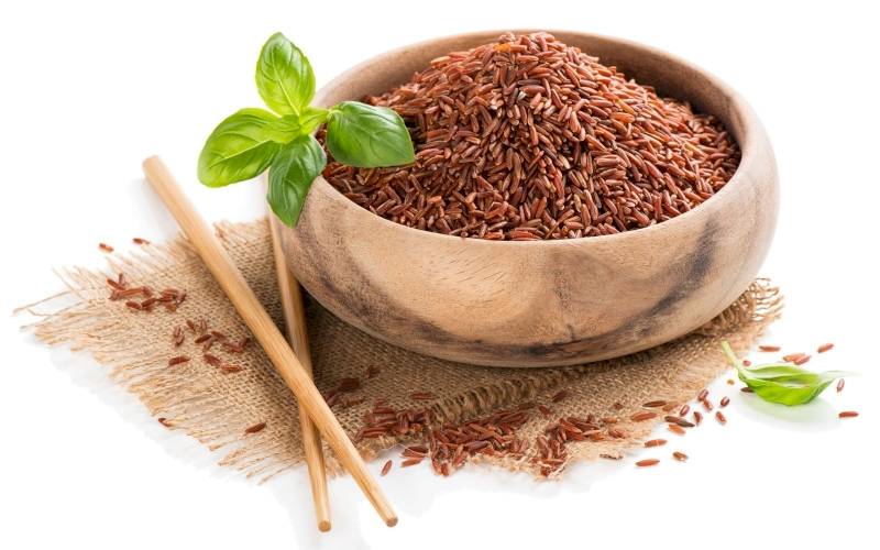 Is Brown Rice Really Safe?