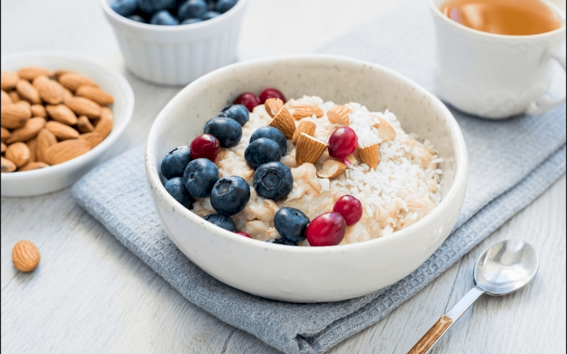 Craving Oatmeal for Breakfast? Read This First!