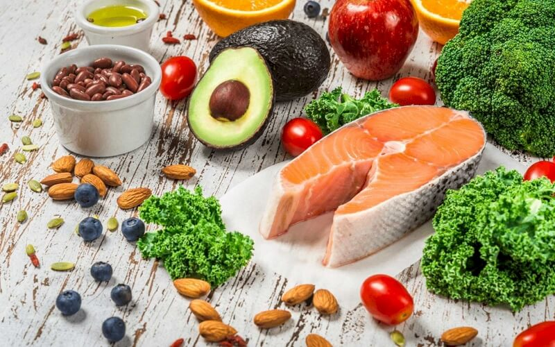 Delicious and Safe, Here are 6 Healthy Foods for Diabetics