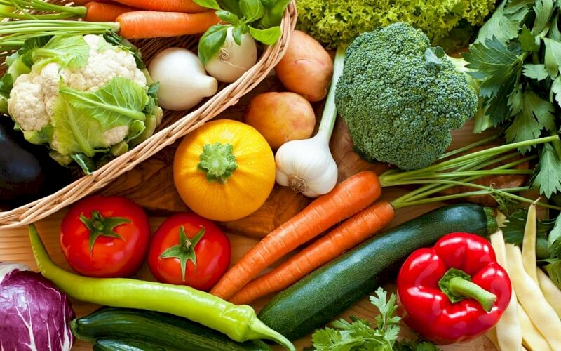 Seven Types of Mandatory Food for the Diabetic Patient