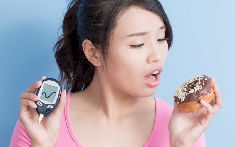 The Causes of Fluctuating Blood Sugar Levels
