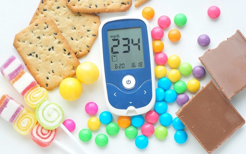 Blood sugar is still high even though has been taking medicine, whats wrong?