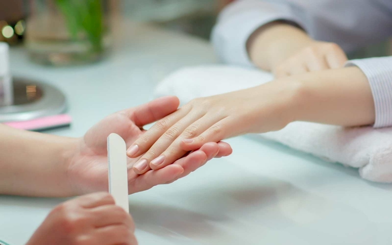 Safe Tips for People with Diabetes When Doing Manicure and Pedicure