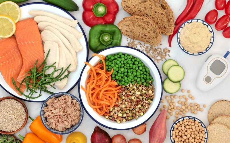Managing Blood Sugar with Slow-Release Carbohydrates