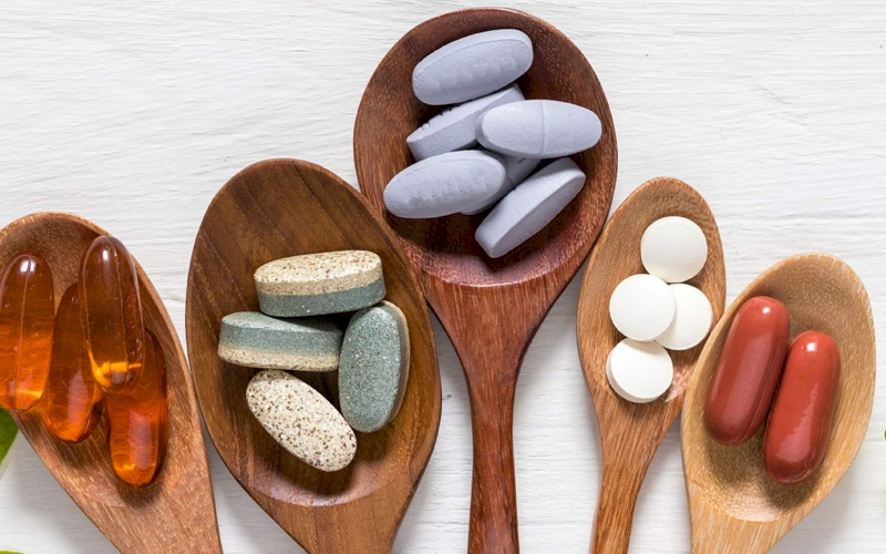 Is it Safe to Take Vitamin Supplementation for Diabetics?