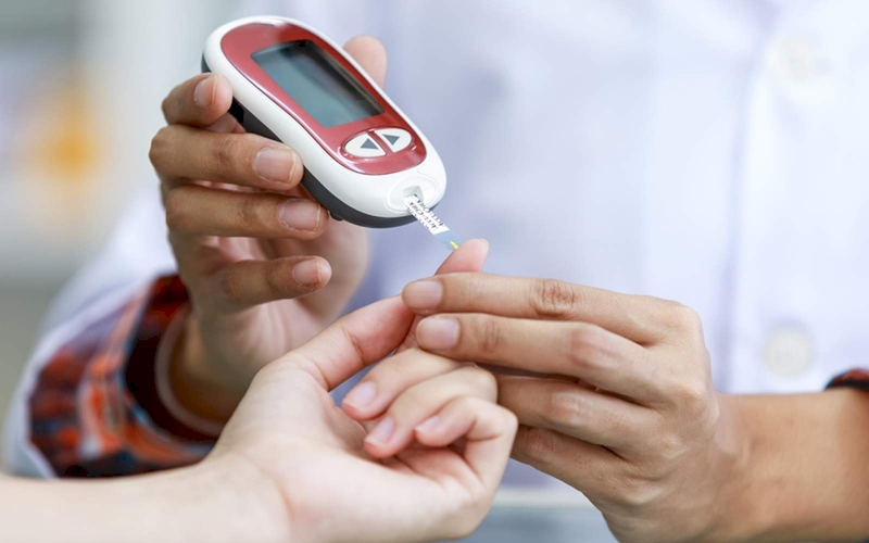 This Is The Reason Why Diabetics Are More Prone to Viral Infection and Disease