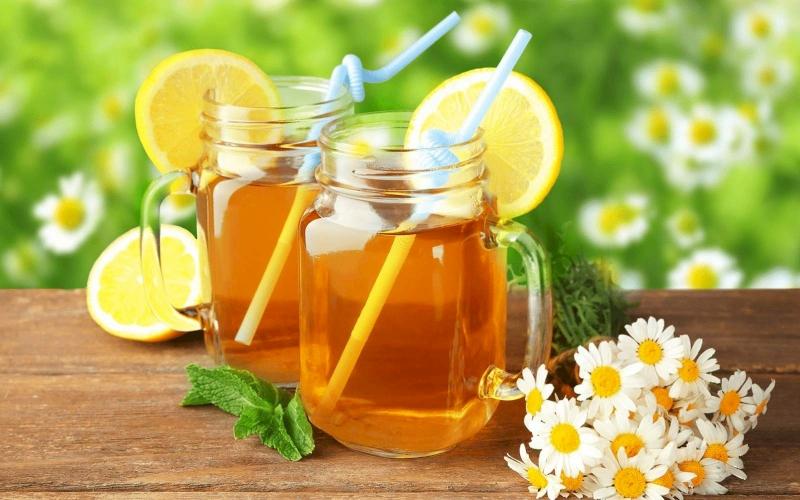 Chamomile Tea, the Right Tea to Accompany Diabetics Relax Time