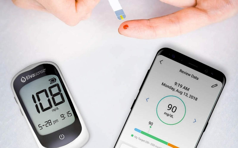 Lets Keep the Blood Sugar Normal to Control Diabetes