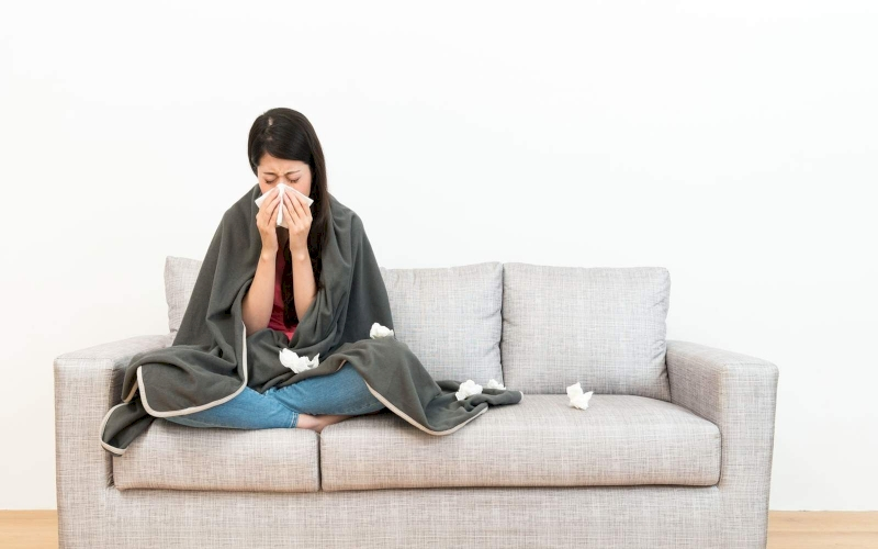 Flu Symptoms on Diabetics can be Treated with These Foods