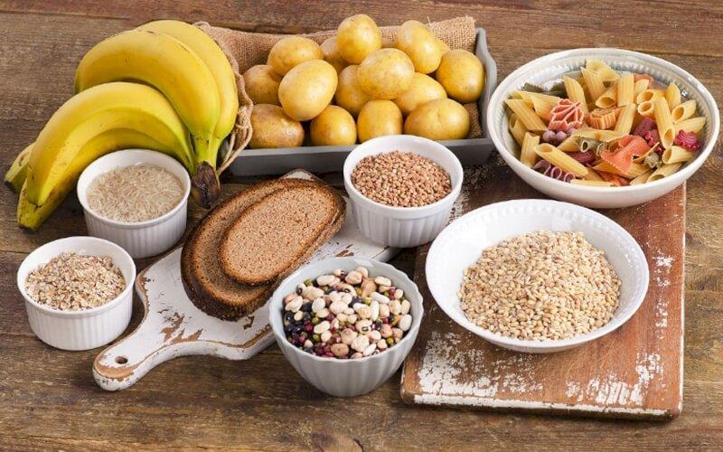 Mengenal Jenis-jenis Karbohidrat